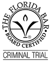 The Florida Bar Board Certified - Criminal Trial